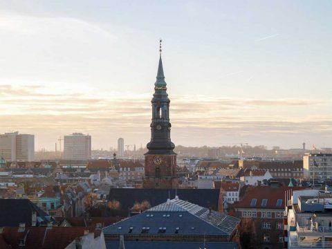 Copenaghen hotel