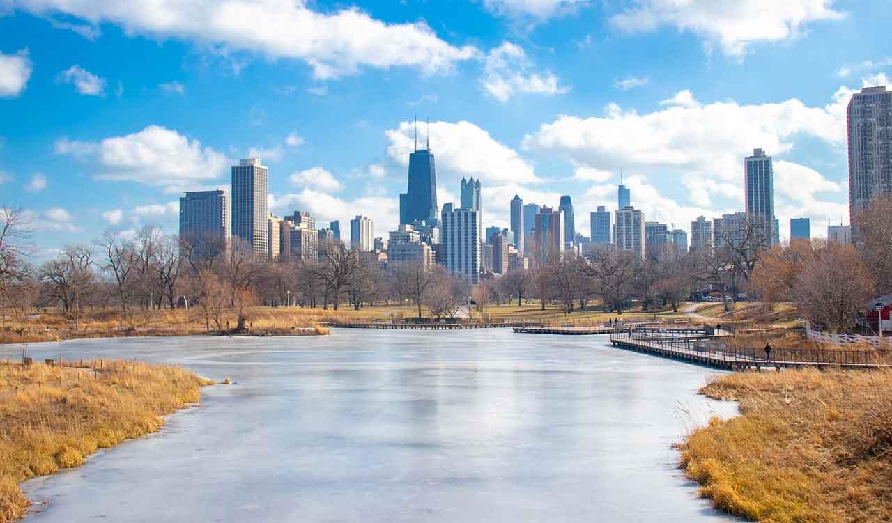 Chicago guida viaggi hotel
