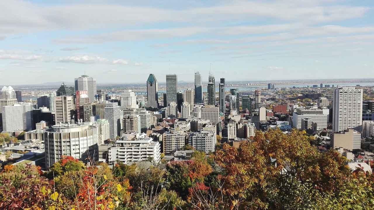 Montreal guida