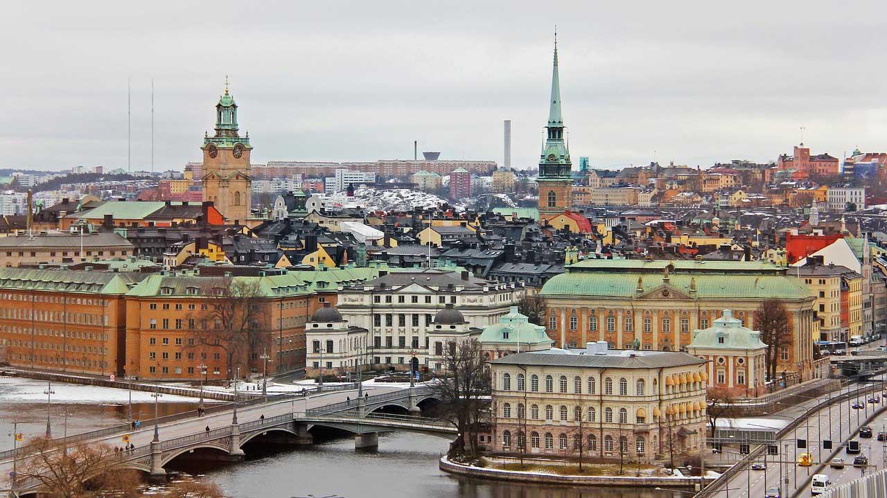 Scandinavia guida di viaggio