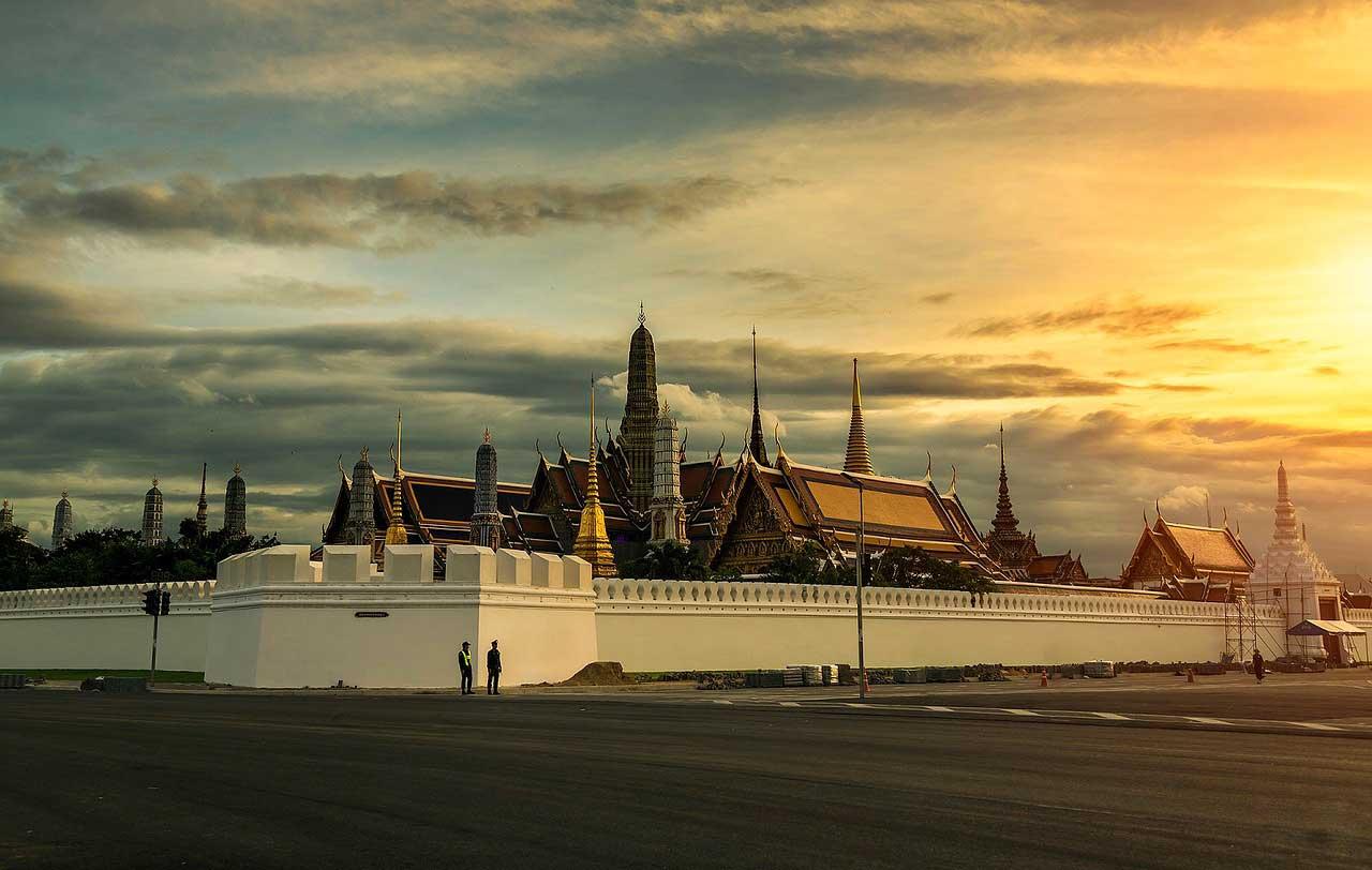 Bangkok guida hotel
