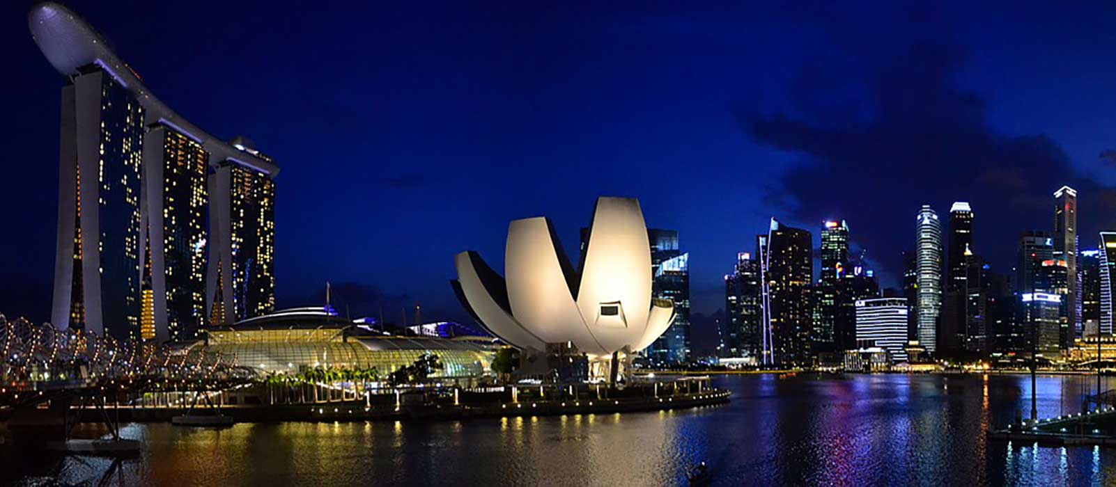 Singapore guida