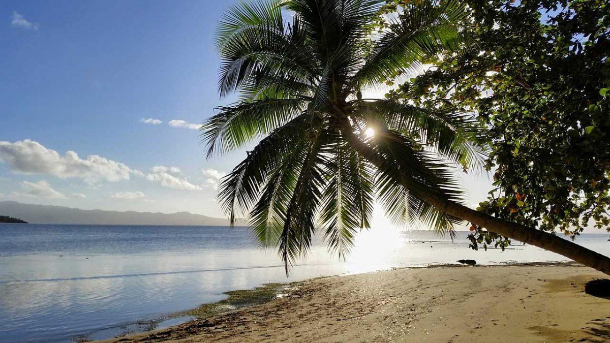 isole Fiji quando andare