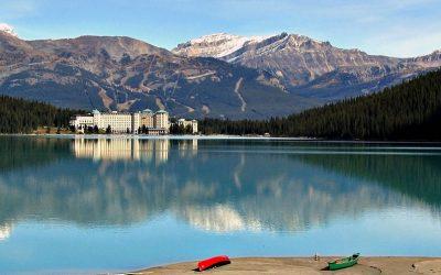 Cosa fare e vedere in Alberta