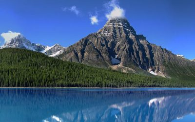 Cosa fare a Jasper National Park