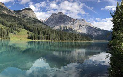 Yoho National Park Canada: come pianificare il viaggio
