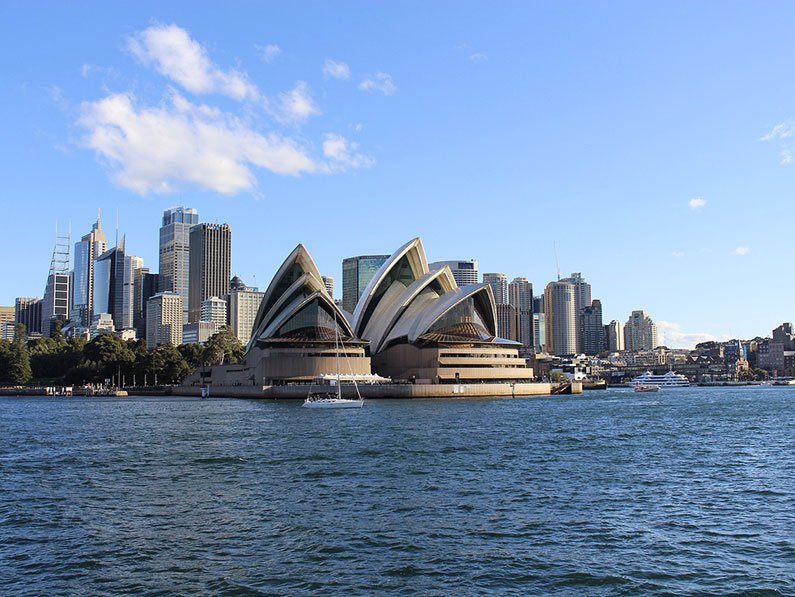 Migliori hotel a Sydney