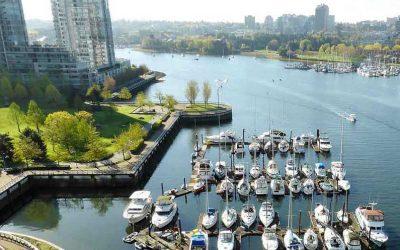 Quartieri di Vancouver