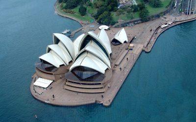 I quartieri di Sydney