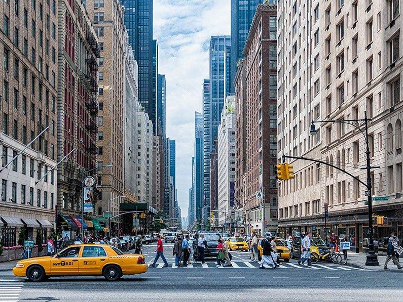 Quando andare a New York Hotel economici cosa vedere quartieri ostelli