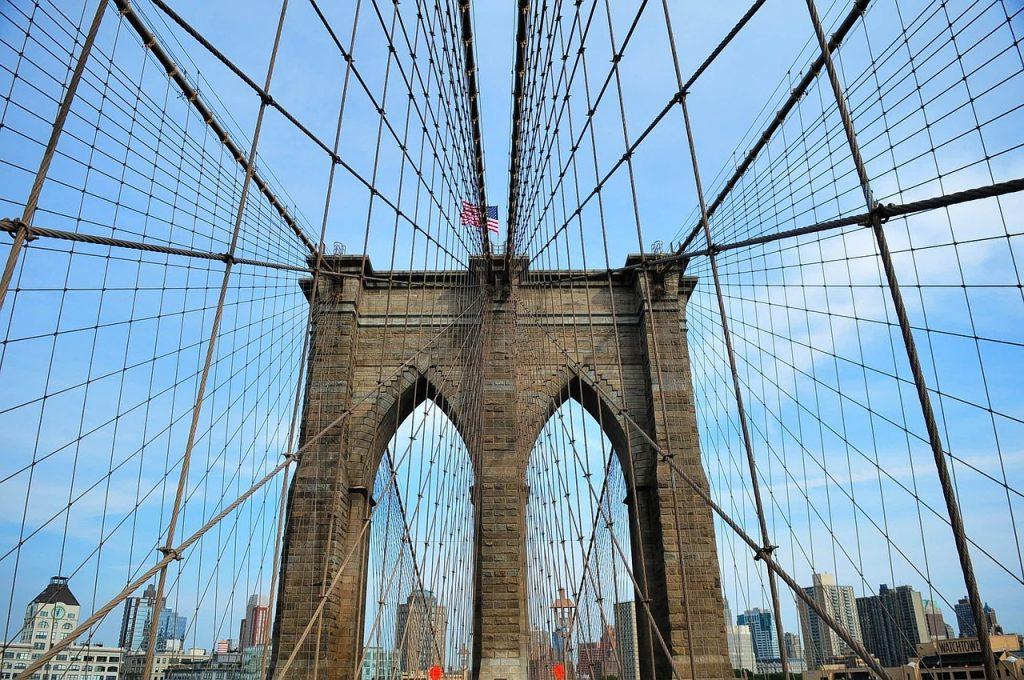 I ponti più belli di New York City